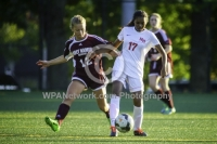 Gallery: Girls Soccer Holy Names Academy @ Nathan Hale